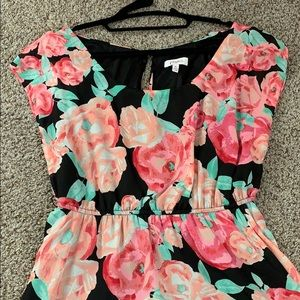 Candies Flora Dress